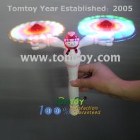 christmas light up wand toys tm052-045