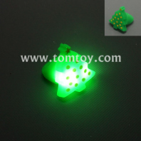 christmas tree light up rings tm03036