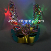 costumes masquerades led masks tm179-008-gn