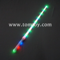 cream white 27 led light sword tm151-022