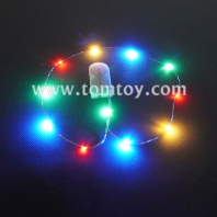 custom copper wire led string lights tm06944