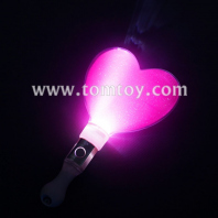 customizing flashing wedding wands tm03163