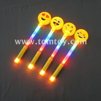 cute cartoon emoticon led wand tm02833