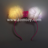 cute venonat led headband tm03365