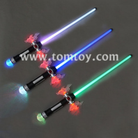 dazzle colour led ball sword tm02926