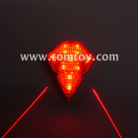 diamond led bike tail light tm04841
