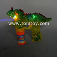 dinosaur bubble shooter gun tm04460