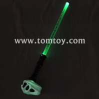 dinosaur light up sword tm01167
