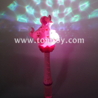 dog light up bubble wand tm02497