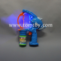 dolphin led bubble gun tm02898