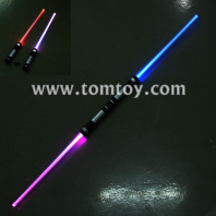 double-sided led light up sword tm106-004