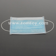 earloop disposable medical mask tm06230