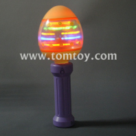 easter egg spinning wand tm189-002