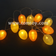 easter egg string lights tm04342