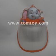 elephant kids face shield tm06455