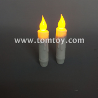 flameless led candle timer tm04370