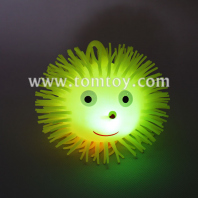 flash novelty puffer ball tm02848