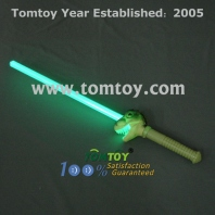 flashing dinosaur sword with sound tm012-063