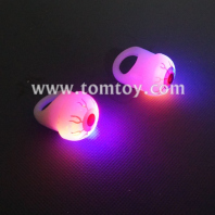 flashing eyeball rubber rings tm01941