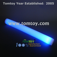 flashing foam sticks-blue tm000-168-bl