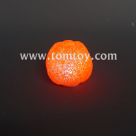 flashing halloween themed pumpkin lights tm03135