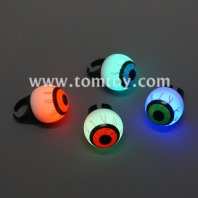 flashing led eyeball ring tm02934