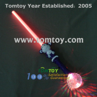 flashing monkey wand tm247-001