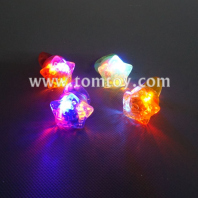 flashing star rubber rings tm01943