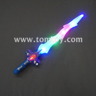 flashing swords with sound tm02620