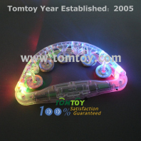 flashing tambourine tm024-001