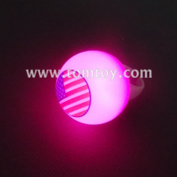 flashing usa flag ring tm000-039-uf