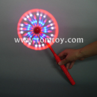 flashing windmills light up toy tm101-106-rd