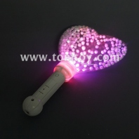 foam ball led heart wand tm03371