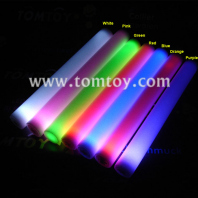 foam glow sticks-multicolor tm000-168-rgb