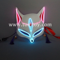 fox costume el mask tm04540