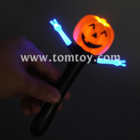 funny led pumpkin stick tm000-106-pumpkin