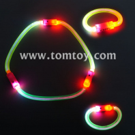 funny led tube bracelet tm02099