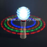 funny light up spinner wand tm00841
