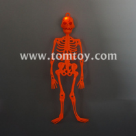 glow in the dark skeleton tm277-017