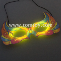 glow stick eye mask tm03604
