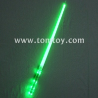 green 30 led sword tm151-008-02
