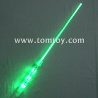 green 9 led sword tm151-010-gn