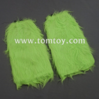 green leg warmer tm02044-gn