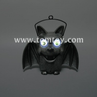 halloween bat hanging light lamp tm289-001