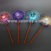 halloween led fiber optic decorations tm04230