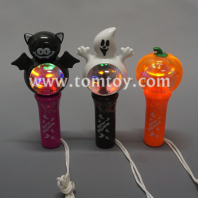 halloween led mini spinner wand tm04079