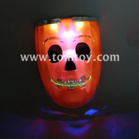 halloween led pumpkin mask tm00520