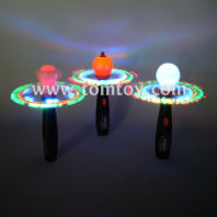 halloween led spinning wand tm289-007