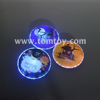 halloween led wall sticker night light tm05033