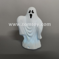 halloween light up ghost with sound tm05498